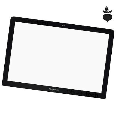 $13.94 • Buy LCD SCREEN DISPLAY GLASS PANEL COVER - MacBook Pro 13  A1278 2009,2010,2011,2012
