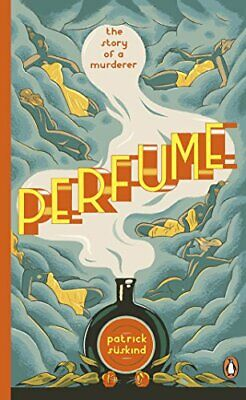 Perfume: The Story Of A Murderer (Penguin Essentials) By S�skind, Patrick Book • 5.37£