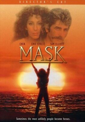 $10.46 • Buy Mask [New DVD] Director's Cut/Ed, Dolby, Digital Theater System, Subti