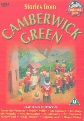£3.49 • Buy Camberwick Green: Stories From Camberwick Green [DVD] [1966] - DVD  MPVG The