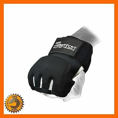 AU12.43 • Buy Mma Ufc Sparring Grappling Fight Boxing Punch Ultimate Mitts Gloves Pad Gel Xl