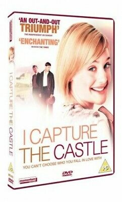 I Capture The Castle [DVD] [2003] - DVD  S2VG The Cheap Fast Free Post • 3.49£