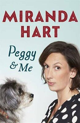 £3.59 • Buy Peggy And Me By Hart, Miranda Book The Cheap Fast Free Post