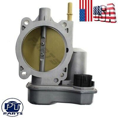 $88.96 • Buy OEM Fuel Injection Throttle Body Assembly 217-2296 For GM Original Equipment