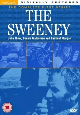 The Sweeney - Series 1 - Complete [1975] [DVD] - DVD  HKVG The Cheap Fast Free • 5.48£
