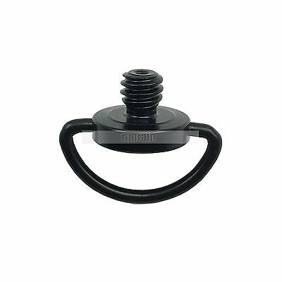 AU9.82 • Buy Logitech Replacement D-Ring For UE Boom 1 UE Boom 2 And UE Megaboom