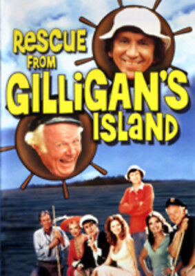 £6.81 • Buy Rescue From Gilligan's Island [New DVD]