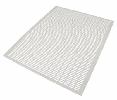 AU75 • Buy 10 X 8 FRAME PLASTIC QUEEN EXCLUDER BEE HIVE PICKUP AVAILABLE BULK LOT