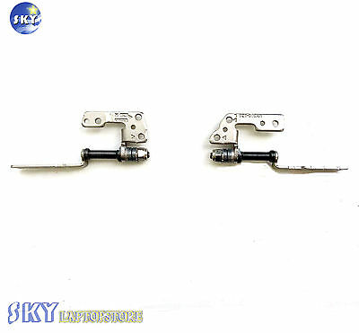 AU14.33 • Buy NEW Asus Zenbook  UX303 UX303L UX303LA UX303LB UX303LN Lcd Support Hinges L + R