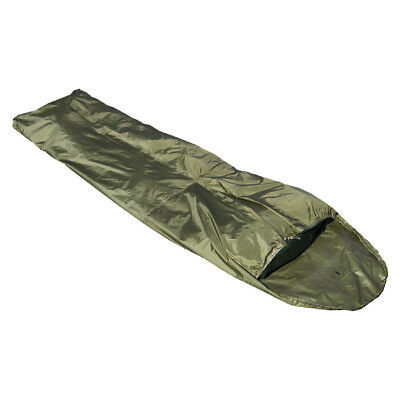 Pro-force Kestrel Ripstop Camping Bivvy Bivi Bag Army Survival Cadet Olive • 32.95£