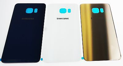 $ CDN13.26 • Buy Samsung Galaxy S6 Edge PLUS G928V G928P G928F G928A G928T G928R4 Back Door Cover