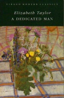 £5.99 • Buy A Dedicated Man (VMC) By Taylor, Elizabeth Paperback Book The Cheap Fast Free
