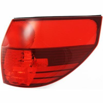 $80.59 • Buy New Tail Light (Passenger Side, Outer) For Toyota Sienna 2004 To 2005