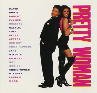 £2.21 • Buy Various Artists : Pretty Woman CD (1990) Highly Rated EBay Seller Great Prices