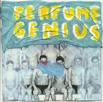 Perfume Genius - Put Your Back N 2 It - Perfume Genius CD 5SVG The Cheap Fast • 4.16£