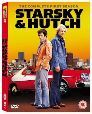 £3.49 • Buy Starsky And Hutch: The Complete First Season [DVD] [2004] - DVD  AEVG The Cheap