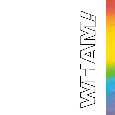 £3.77 • Buy Wham! : The Final CD (2011) ***NEW*** Highly Rated EBay Seller Great Prices