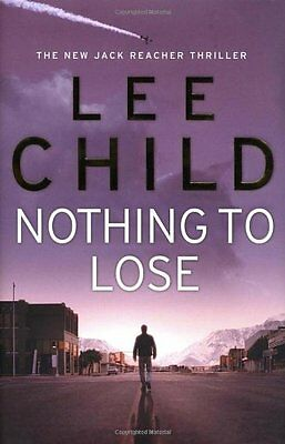 £3.10 • Buy Nothing To Lose: (Jack Reacher 12) By Lee Child. 9780593057032