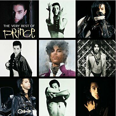 Prince - The Very Best Of Prince - Prince CD 89VG The Cheap Fast Free Post The • 3.49£
