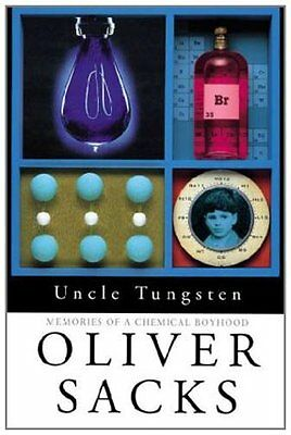 £3.10 • Buy Uncle Tungsten By Oliver Sacks. 9780330390279