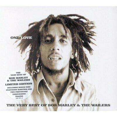 £3.49 • Buy One Love - Very Best Of [Limited Edition] - Bob Marley And The Wailers CD 3XVG