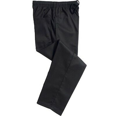 £10.99 • Buy Black Chef Trousers
