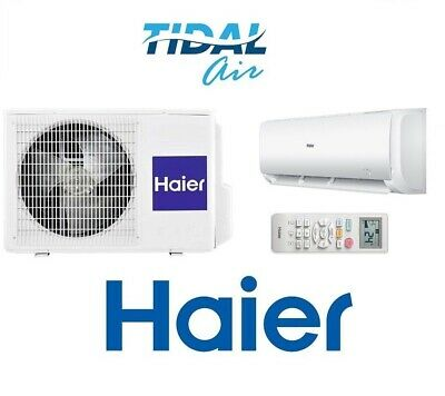 AU1350 • Buy Haier 5Kw Split System Air Conditioner Supply&Install AS53TD1HRA