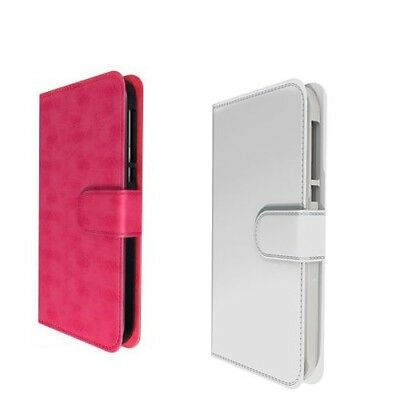 AU4.90 • Buy IPhone 6s / 6 Plus Case, Leather For Apple Zip Wallet Flip Cover Card Holder