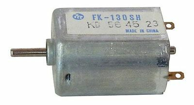 $8.96 • Buy Brand New Surplus Mabuchi 12V  Can Motor For Remotoring Brass & Other HO Engines