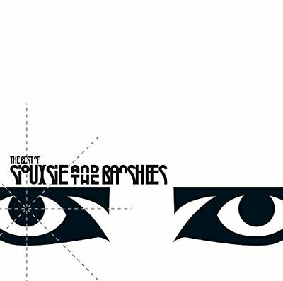 Siouxsie And The Banshees - The Best Of S... - Siouxsie And The Banshees CD XNVG • 4.08£