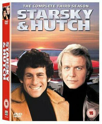 £4.64 • Buy Starsky And Hutch: The Complete Third Season [DVD] [2005] - DVD  KSVG The Cheap