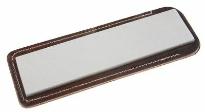 Eze-Lap 2  X 8  Extra Coarse Diamond Bench Sharpening Stone 150 In A Pouch 76XC • 69.95£