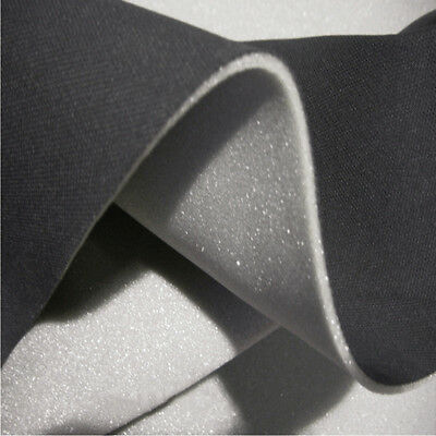 £9.25 • Buy Car Headlining Or Headliner Fabric 2mm Foam Backed Sold By The Metre! 6 Colours