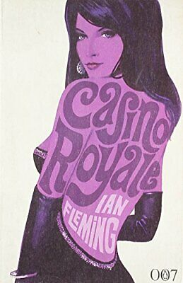 Casino Royale By Fleming, Ian Paperback Book The Cheap Fast Free Post • 7.99£