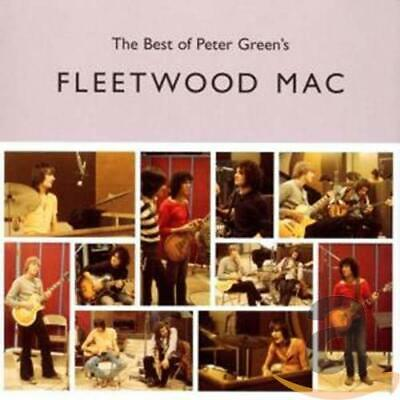 £4.18 • Buy The Best Of Peter Green's Fleetwood Mac -  CD J1VG The Cheap Fast Free Post The