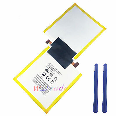$18.50 • Buy OEM New Battery 58-000015 S2012-002 For AMAZON Kindle Fire HD 8.9  3HT7G Tablet