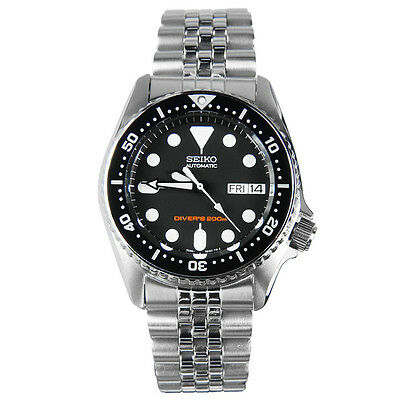 $ CDN863.46 • Buy Seiko SKX013 Automatic Black Dial Stainless Steel 200m Divers Watch SKX013K2