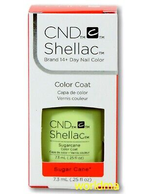 AU17.40 • Buy CND Shellac GelColor 0.25fl.oz UV/LED Polish #91584- Sugar Cane