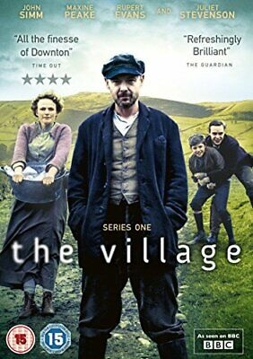 £4.43 • Buy The Village - Series 1 [DVD] - DVD  04VG The Cheap Fast Free Post