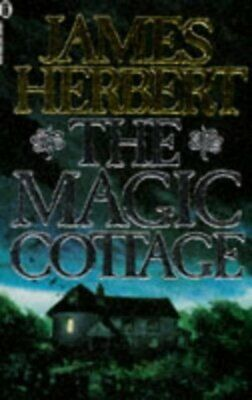 £3.39 • Buy The Magic Cottage By James Herbert (Paperback) Expertly Refurbished Product
