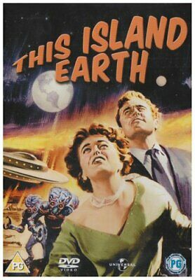 £4.61 • Buy This Island Earth [DVD] [1955] - DVD  L4VG The Cheap Fast Free Post
