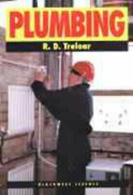 £4.49 • Buy Plumbing By Treloar, Roy Paperback Book The Cheap Fast Free Post