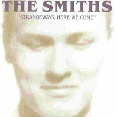 The Smiths - Strangeways, Here We Come - The Smiths CD 71VG The Cheap Fast Free • 3.49£