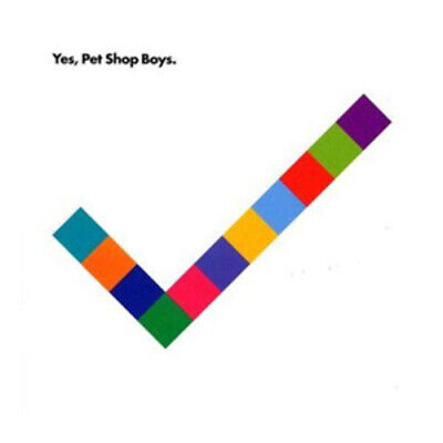 £2.64 • Buy Pet Shop Boys : Yes CD (2009) Value Guaranteed From EBay's Biggest Seller!