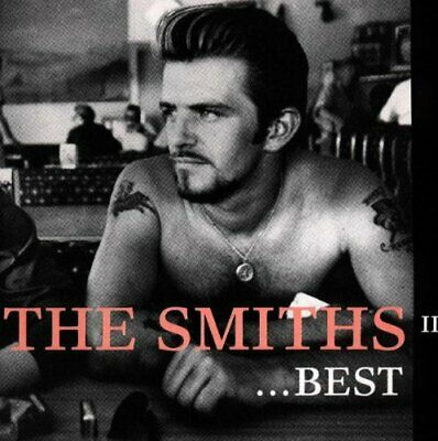The Smiths - Best II - The Smiths CD C1VG The Cheap Fast Free Post The Cheap • 3.49£