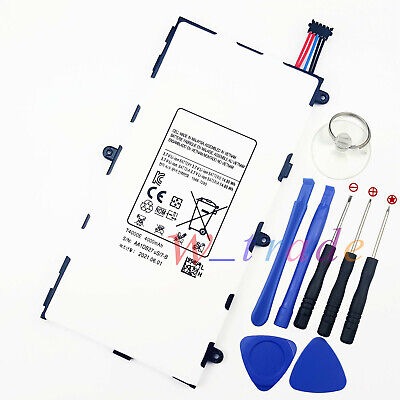 $9.90 • Buy OEM New Battery For Samsung Galaxy Tab 3 7  7.0 Inch SM-T210R CE0168 Tablet