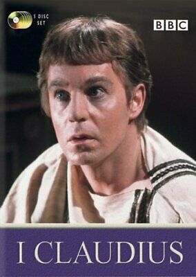 I Claudius - Complete BBC Series (5 Disc Box Set) [1976] [DVD] - DVD  EMVG The • 13.50£