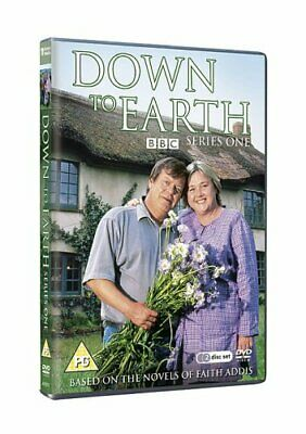 £10.89 • Buy Down To Earth - Series 1 [DVD] [2000] - DVD  O6VG The Cheap Fast Free Post