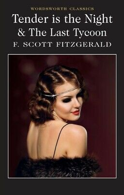 £3.58 • Buy Tender Is The Night / The Last Tycoon By F. Scott Fitzgerald Cheap Paperback