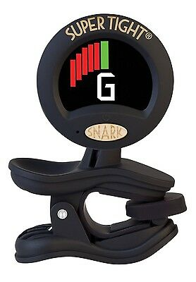 $ CDN26.32 • Buy Snark Tuner  ST-8 Super Tight All Instrument Tuner W Metronome NEWEST VERSION